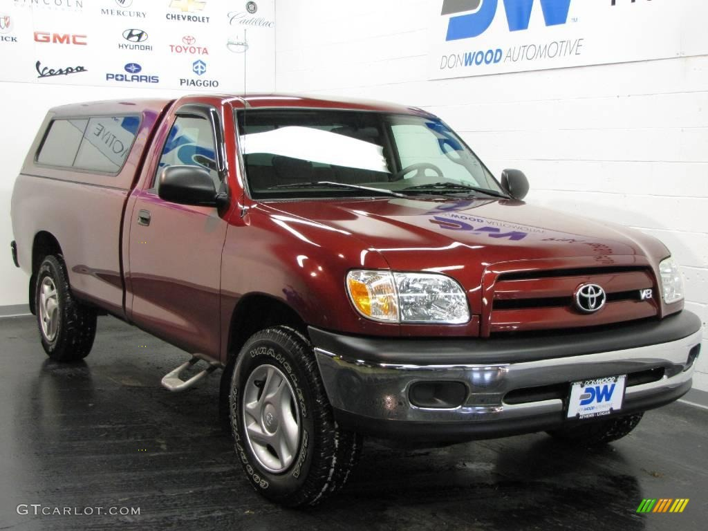 2005 salsa red pearl toyota tundra regular cab 24693760 photo 19 car color. Black Bedroom Furniture Sets. Home Design Ideas