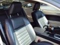 2007 Vista Blue Metallic Ford Mustang GT Premium Coupe  photo #11