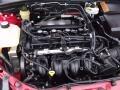 2005 Infra-Red Ford Focus ZX5 SE Hatchback  photo #29