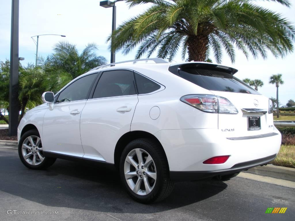 2010 starfire white pearl lexus rx 350 24900985 photo 8 car color galleries. Black Bedroom Furniture Sets. Home Design Ideas