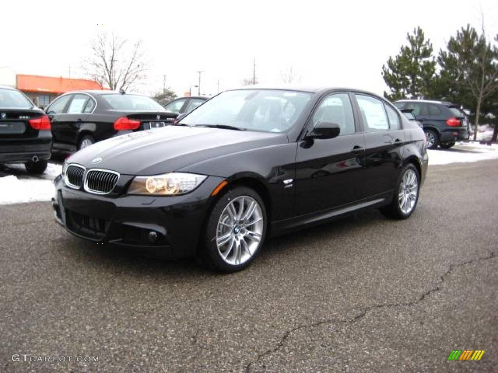 bmw 3 series 335i xdrive sedan black sapphire metallic. Black Bedroom Furniture Sets. Home Design Ideas