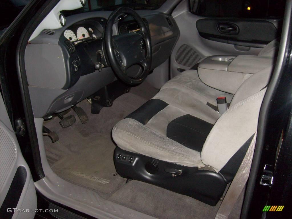 2000 Black Ford F150 Svt Lightning 24945321 Photo 5 Car Color Galleries