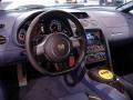 Dashboard of 2007 Gallardo Coupe
