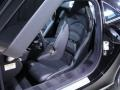 2006 SLR McLaren Semi-Aniline Black Interior