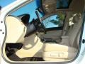 2008 Premium White Pearl Acura TSX Sedan  photo #9