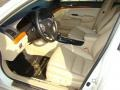 2008 Premium White Pearl Acura TSX Sedan  photo #10