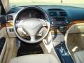2008 Premium White Pearl Acura TSX Sedan  photo #11