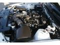2007 Performance White Ford Mustang V6 Deluxe Coupe  photo #10