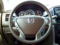2007 Dark Cherry Pearl Honda Pilot EX  photo #21