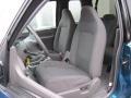 2001 Island Blue Metallic Ford Explorer Sport 4x4  photo #9
