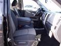 2010 Brilliant Black Crystal Pearl Dodge Ram 3500 Big Horn Edition Crew Cab Dually  photo #11