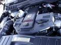 2010 Brilliant Black Crystal Pearl Dodge Ram 3500 Big Horn Edition Crew Cab Dually  photo #14