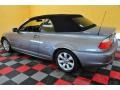 Gray Green Metallic - 3 Series 325i Convertible Photo No. 4