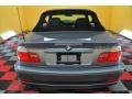 Gray Green Metallic - 3 Series 325i Convertible Photo No. 5