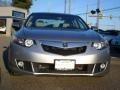 2009 Palladium Metallic Acura TSX Sedan  photo #7