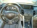 2009 Palladium Metallic Acura TSX Sedan  photo #11