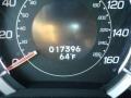 2009 Palladium Metallic Acura TSX Sedan  photo #21