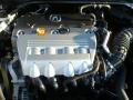 2009 Palladium Metallic Acura TSX Sedan  photo #26