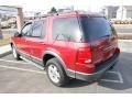 2003 Redfire Metallic Ford Explorer XLT 4x4  photo #6