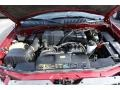2003 Redfire Metallic Ford Explorer XLT 4x4  photo #22