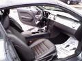 2007 Tungsten Grey Metallic Ford Mustang GT Premium Convertible  photo #8