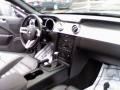 2007 Tungsten Grey Metallic Ford Mustang GT Premium Convertible  photo #10