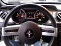2007 Tungsten Grey Metallic Ford Mustang GT Premium Convertible  photo #15