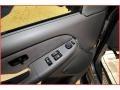 2000 Light Pewter Metallic Chevrolet Silverado 1500 Z71 Extended Cab 4x4  photo #14