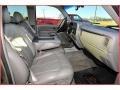 2000 Light Pewter Metallic Chevrolet Silverado 1500 Z71 Extended Cab 4x4  photo #18