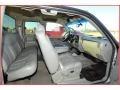 2000 Light Pewter Metallic Chevrolet Silverado 1500 Z71 Extended Cab 4x4  photo #20