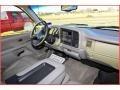 2000 Light Pewter Metallic Chevrolet Silverado 1500 Z71 Extended Cab 4x4  photo #21
