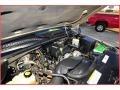 2000 Light Pewter Metallic Chevrolet Silverado 1500 Z71 Extended Cab 4x4  photo #22