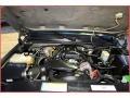 2000 Light Pewter Metallic Chevrolet Silverado 1500 Z71 Extended Cab 4x4  photo #23