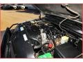 2000 Light Pewter Metallic Chevrolet Silverado 1500 Z71 Extended Cab 4x4  photo #24