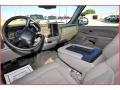 2000 Light Pewter Metallic Chevrolet Silverado 1500 Z71 Extended Cab 4x4  photo #25