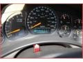 2000 Light Pewter Metallic Chevrolet Silverado 1500 Z71 Extended Cab 4x4  photo #30
