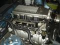 2007 Windveil Blue Metallic Ford Mustang GT Premium Coupe  photo #3