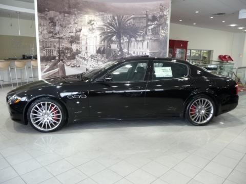 2010 Maserati Quattroporte Sport Gt S Data Info And Specs
