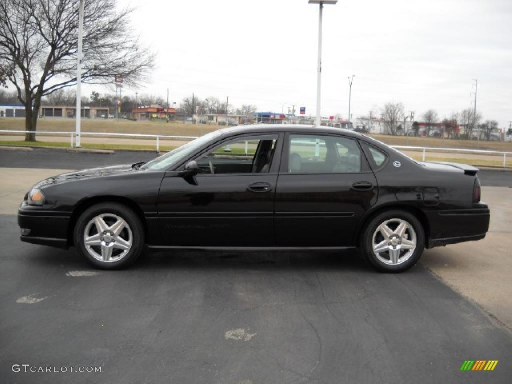 2004 black chevrolet impala ss supercharged 25092291 gtcarlot 2004 impala ss supercharged black medium gray photo 1 publicscrutiny Choice Image