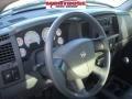 2006 Mineral Gray Metallic Dodge Ram 1500 ST Quad Cab  photo #9
