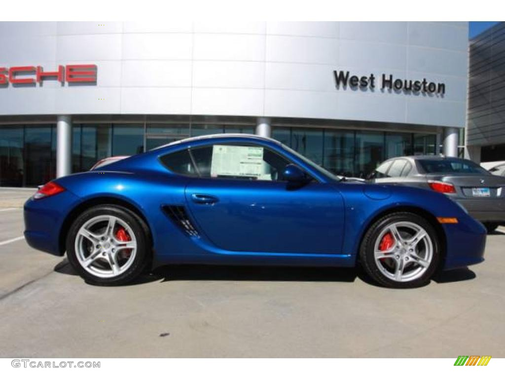 2010 aqua blue metallic porsche cayman s 25146141 photo. Black Bedroom Furniture Sets. Home Design Ideas