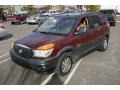 Medium Red Metallic 2003 Buick Rendezvous CXL