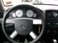 2005 Brilliant Black Crystal Pearl Chrysler 300   photo #12
