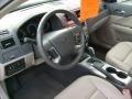 2010 Smokestone Metallic Ford Fusion SEL V6  photo #12