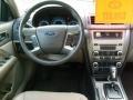 2010 Smokestone Metallic Ford Fusion SEL V6  photo #15