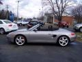 2001 Meridian Metallic Porsche Boxster S  photo #8