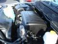 2006 Bright Silver Metallic Dodge Ram 1500 SLT Quad Cab  photo #27
