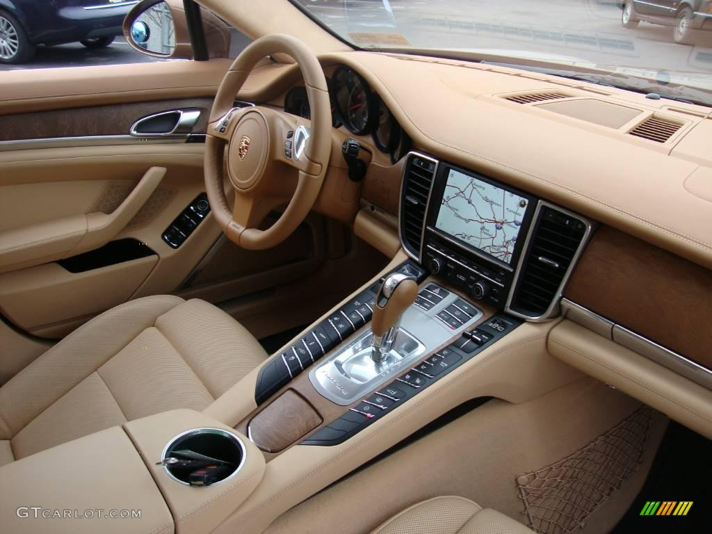 2010 cognac metallic porsche panamera turbo 25299719 photo 18 car color galleries. Black Bedroom Furniture Sets. Home Design Ideas