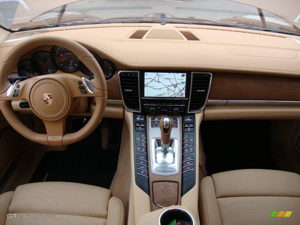 2010 cognac metallic porsche panamera turbo 25299719 photo 30 car color galleries. Black Bedroom Furniture Sets. Home Design Ideas