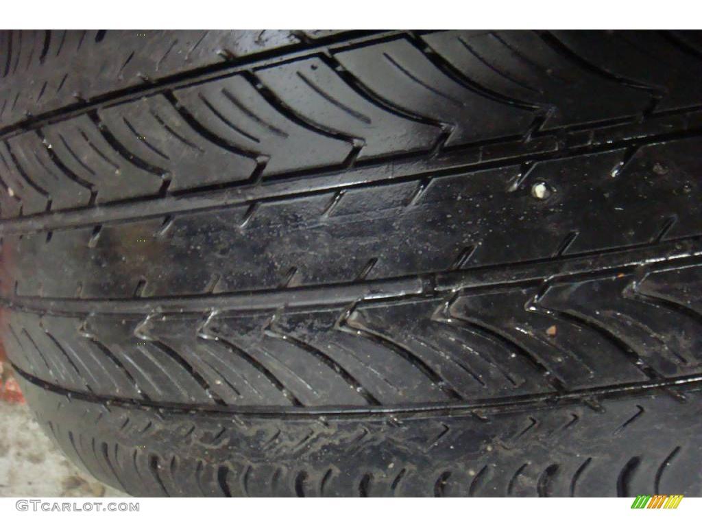 2008 MKZ Sedan - Black / Dark Charcoal photo #27